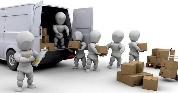 Dịch vụ chuyển nhà trọn gói quận 8 - Vận tải Lâm Sang