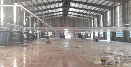 Công ty chuyên chuyển dọn kho xưởng tại Quận 11