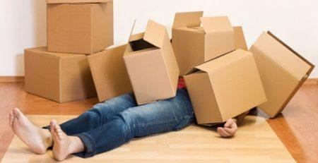Cần lưu ý những vấn đề gì khi chuyển nhà
