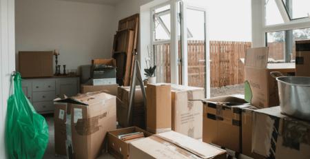 Những vấn đề lưu ý khi chuyển văn phòng thường gặp