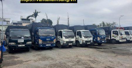 Cho thuê xe tải 1.5 tấn chở hàng tại TPHCM