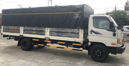 Dịch vụ cho thuê xe tải chở hàng 8 tấn giá rẻ 24/7