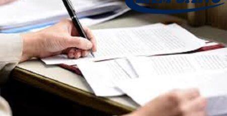 Mẫu hợp đồng nguyên tắc vận chuyển hàng hóa tại công ty Vận Tải Lâm Sang