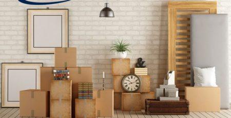 Rộn ràng chuyển nhà khỏi lo đến giá