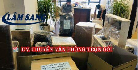 Dịch Vụ Chuyển Nhà – Văn Phòng Uy Tín Tại Huyện Nhà Bè