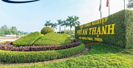 Nhận Chở Hàng Tại KCN Phú An Thạnh giá rẻ